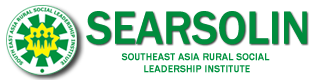 logo for Southeast Asia Rural Social Leadership Institute