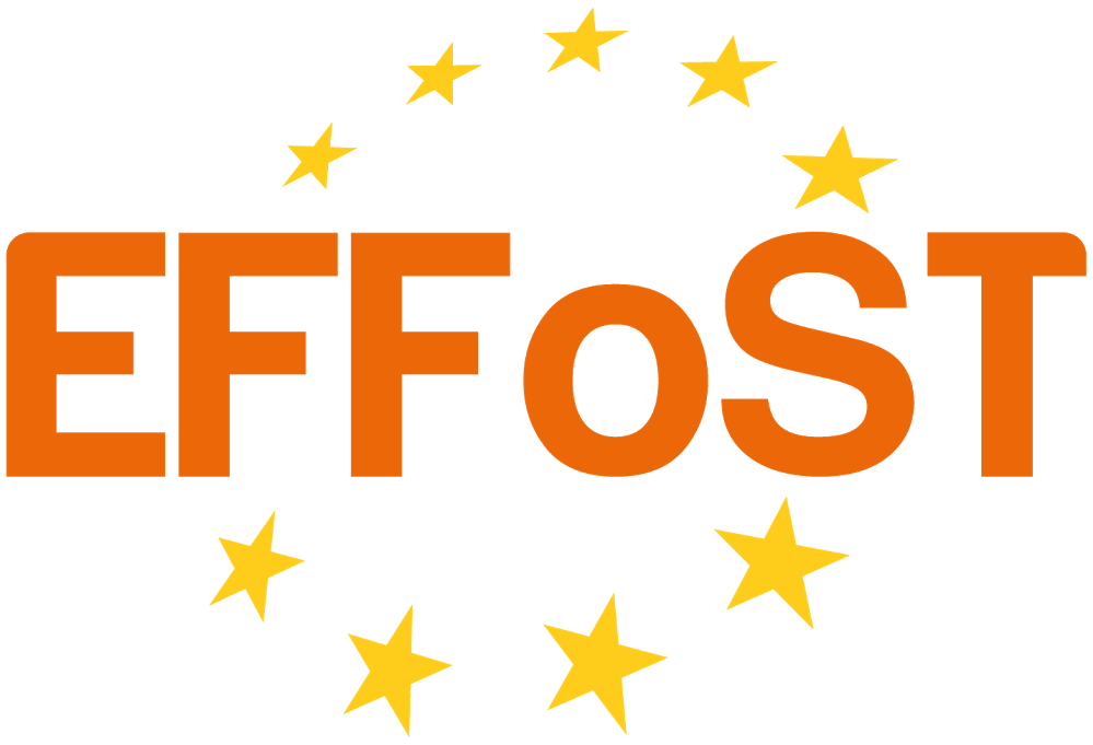 logo for European Federation of Food Science and Technology