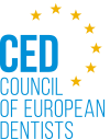 logo for Council of European Dentists