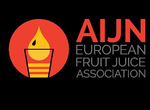 logo for European Fruit Juice Association