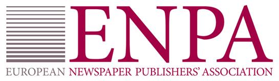 logo for European Newspaper Publishers' Association