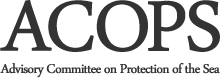 logo for Advisory Committee on Protection of the Sea