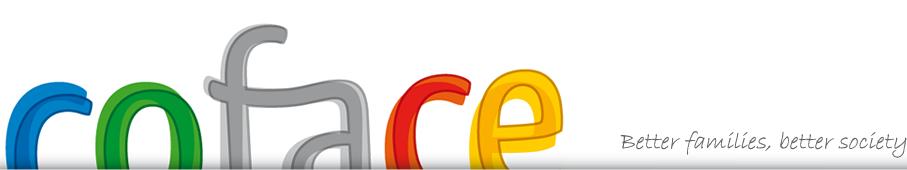 logo for Confédération des organisations familiales d'Union européenne