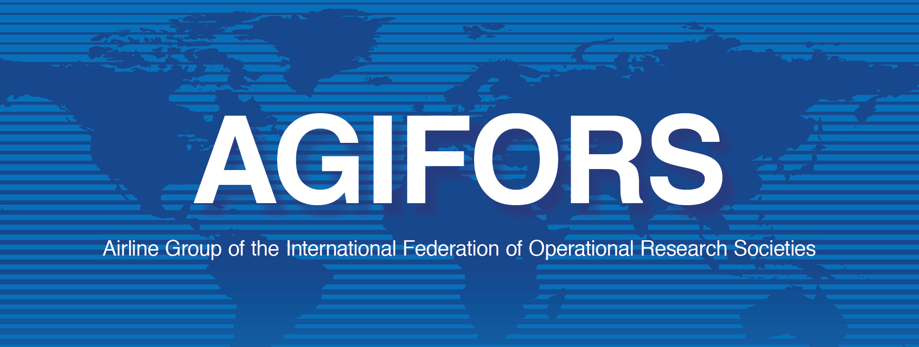 logo for Airline Group of IFORS