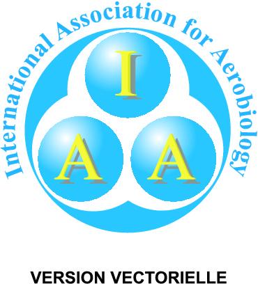 logo for International Association for Aerobiology