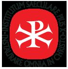 logo for Pius X Secular Institute