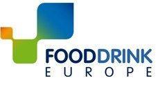 logo for FoodDrinkEurope