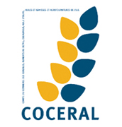 logo for Committee of Cereals, Oilseeds, Animal Feed, Olive Oil, Oils and Fats and Agro-Supply Trade in the EU