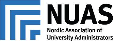 logo for Nordic Association of University Administrators