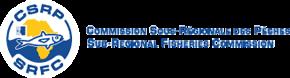 logo for Sub-Regional Fisheries Commission