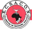 logo for East, Central and Southern African College of Nursing