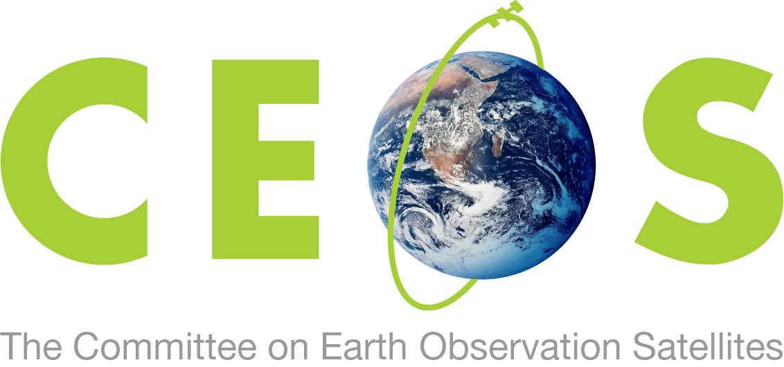 logo for Committee on Earth Observation Satellites