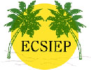 logo for European Centre on Pacific Issues