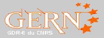 logo for Groupe européen de recherche sur les normativités