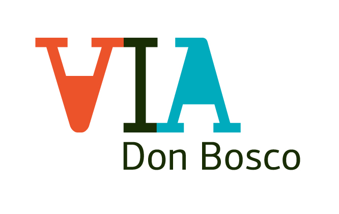 logo for VIA Don Bosco
