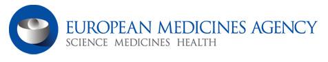 logo for European Medicines Agency