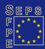 logo for Seniors of the European Public Service