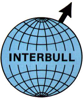 logo for International Bull Evaluation Service