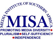 logo for Media Institute of Southern Africa