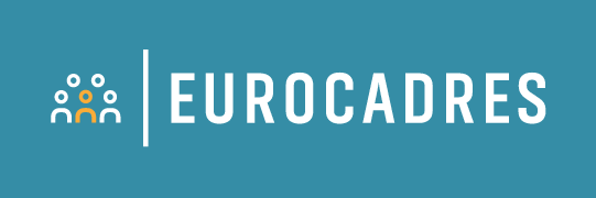 logo for EUROCADRES - Council of European Professional and Managerial Staff