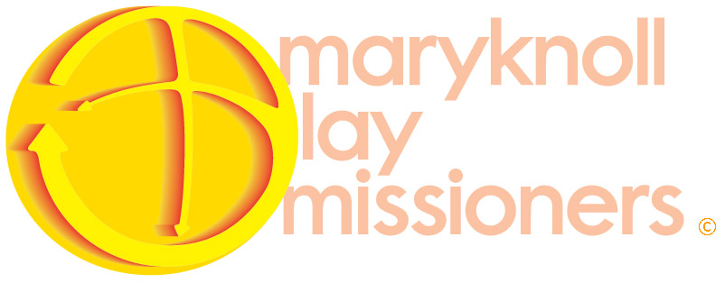 logo for Maryknoll Mission Association of the Faithful