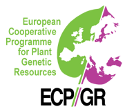 logo for European Cooperative Programme for Plant Genetic Resources