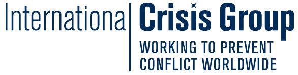 logo for International Crisis Group