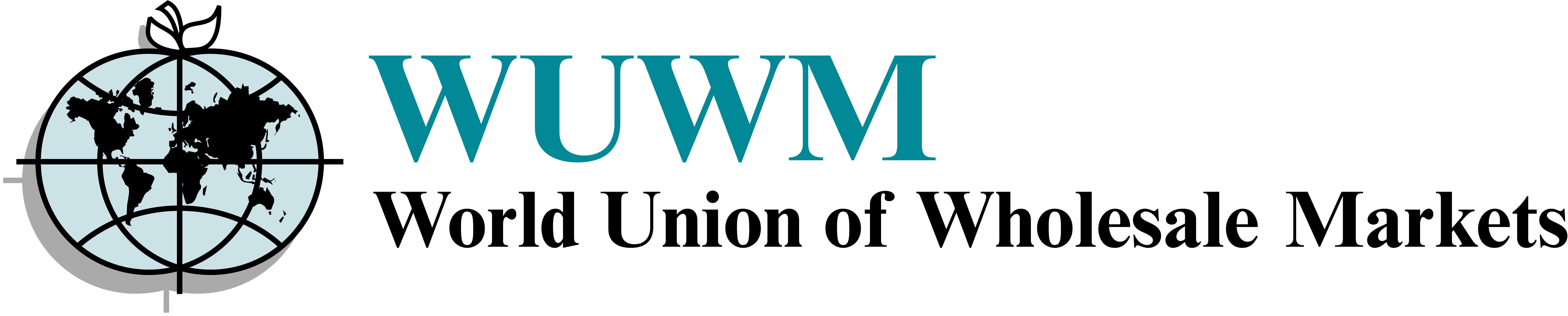 logo for World Union of Wholesale Markets