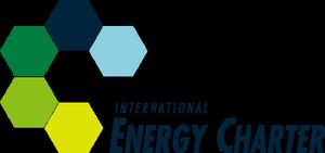 logo for Energy Charter