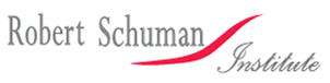 logo for Robert Schuman Institute for Developing Democracy in Central and Eastern Europe