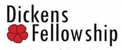 logo for Dickens Fellowship