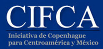 logo for Copenhagen Initiative for Central America and Mexico