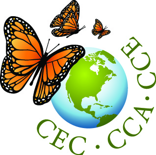 logo for Commission for Environmental Cooperation