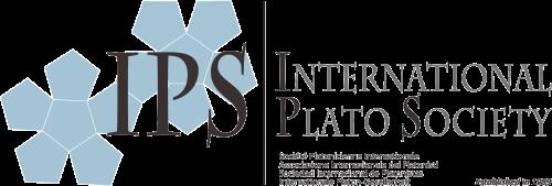 logo for International Plato Society