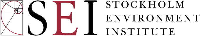 logo for Stockholm Environment Institute