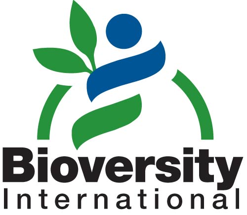 logo for Bioversity International