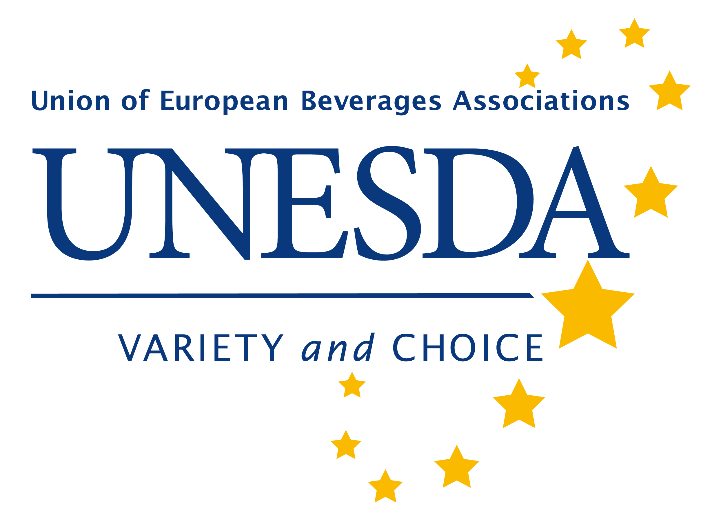 logo for Union of European Beverages Associations