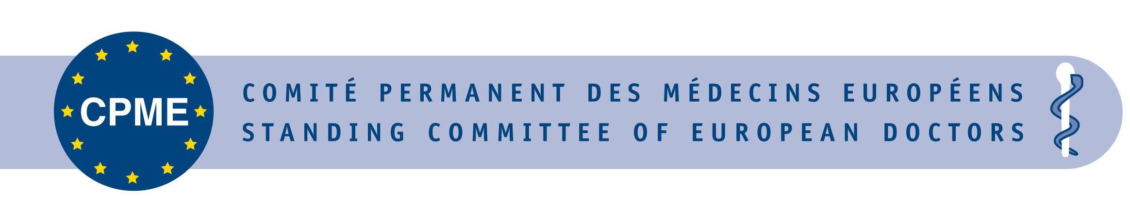 logo for Standing Committee of European Doctors