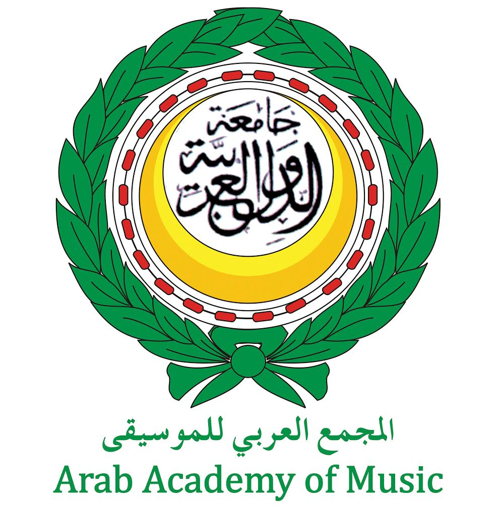logo for Arab Academy of Music