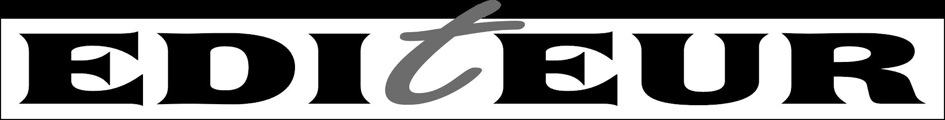 logo for EDItEUR