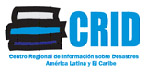 logo for Regional Disaster Information Center for Latin America and the Caribbean