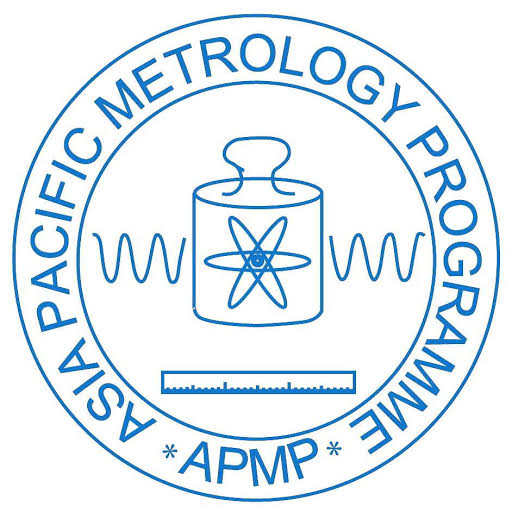 logo for Asia Pacific Metrology Programme