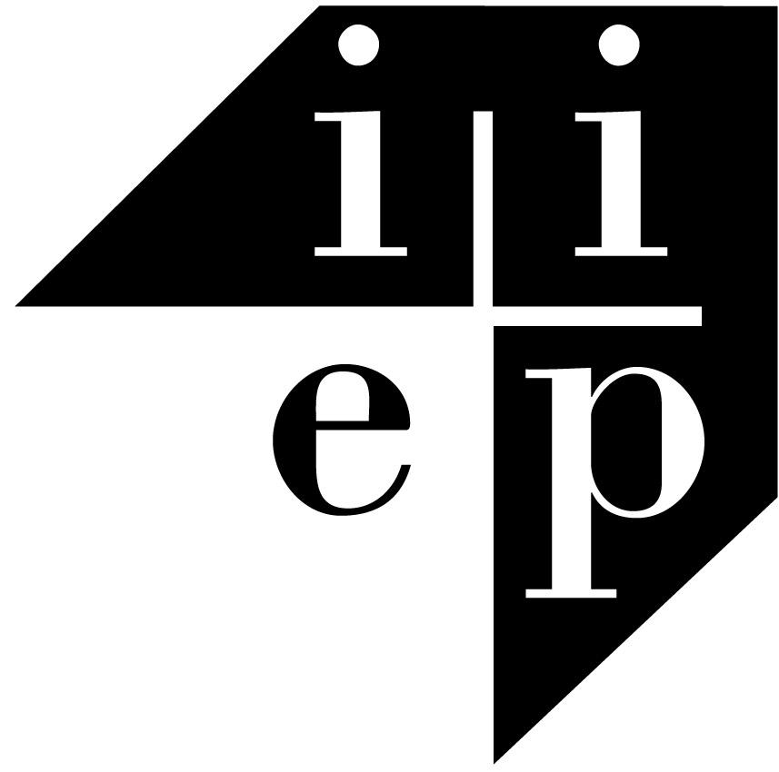 logo for International Institute for Educational Planning
