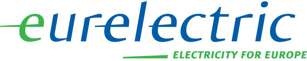 logo for Union of the Electricity Industry - Eurelectric