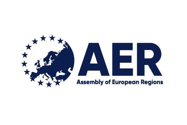 logo for Assembly of European Regions