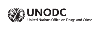logo for United Nations Office on Drugs and Crime