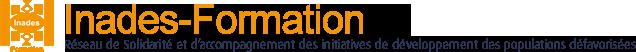 logo for Institut Africain pour le Développement Economique et Social - Centre Africain de Formation