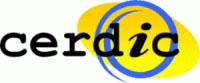 logo for Centre européen de recherche et de développement en information et communication scientifiques