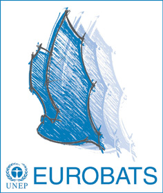 logo for UNEP/EUROBATS Secretariat