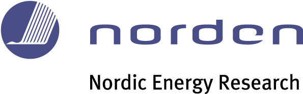logo for Nordic Energy Research